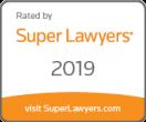 RMD, JMW, JDH, RRS 2019 Super Lawyer